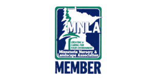 Sunshine Lawn & Landscape is a Proud Member of the MNLA